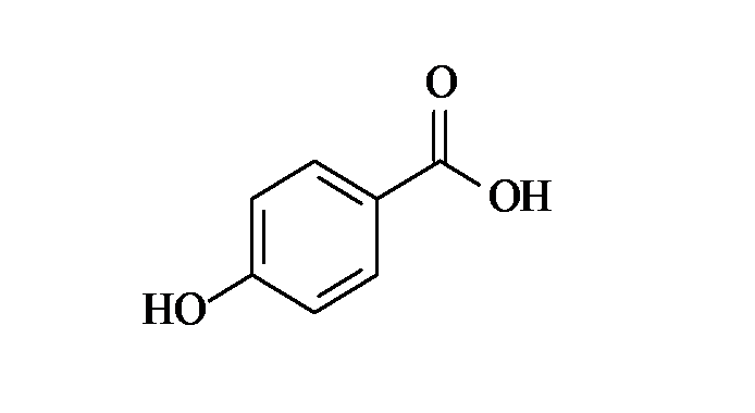 4-Hydroxybenzoic Acid